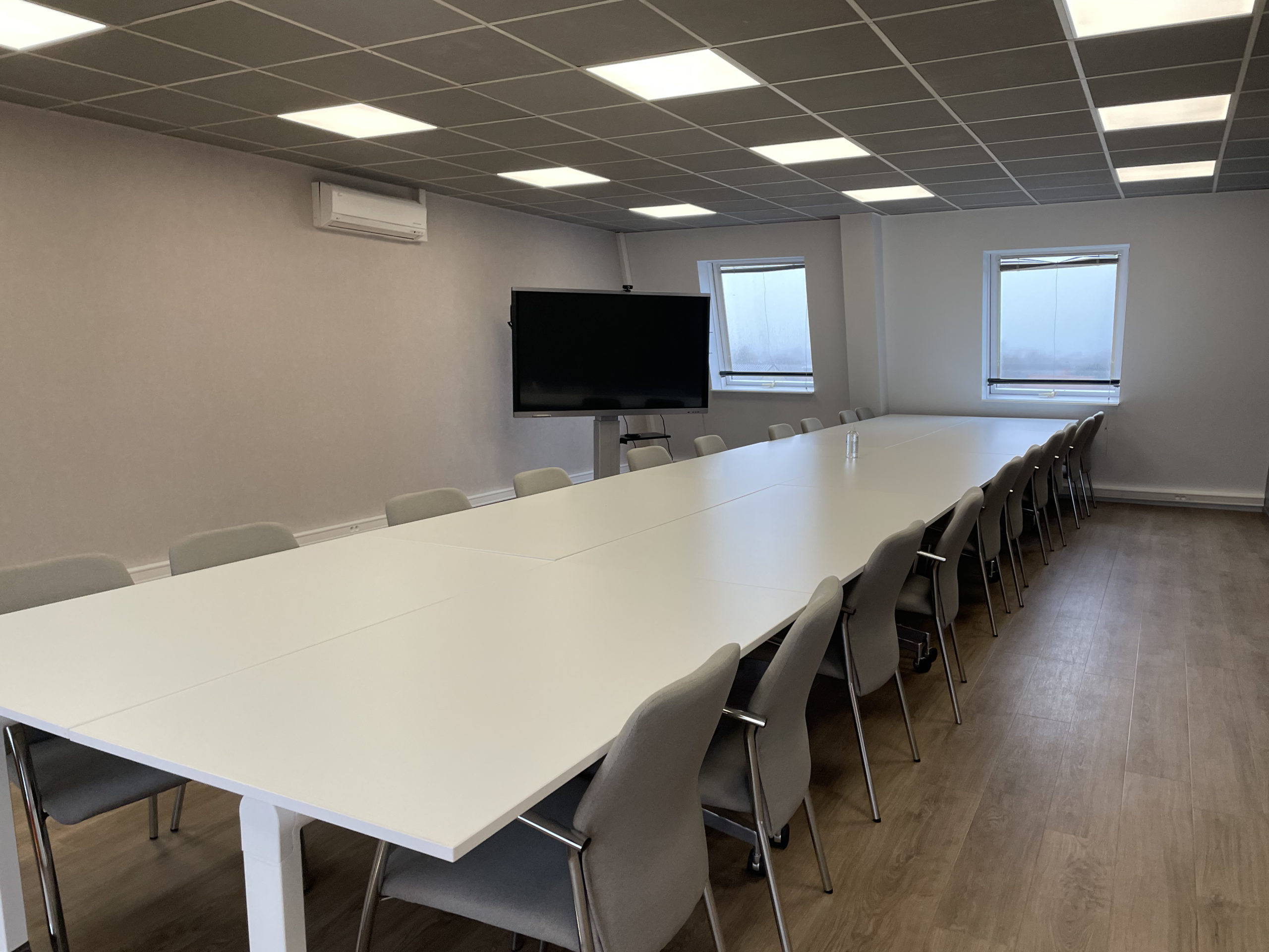 SLG - Coworking space